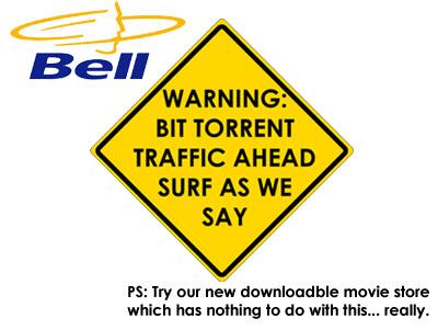 Bell Surf