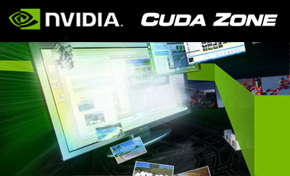 Nvidia CUDA Toolkit Now Available – rgbFilter