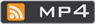 mp4 video feed