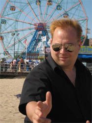 Doug and the Wonder Wheel