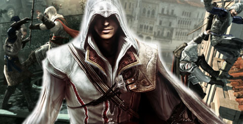Assassin S Creed Lineage Part 1 Short Film Online Rgbfilter