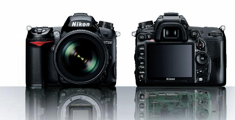Canon 60D or Nikon D7000: A Filmmaker's Decision part 2 – rgbFilter