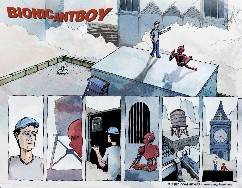BionicAntboy