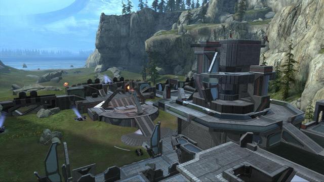 At X'10 – Halo: Reach sneak peak – rgbFilter